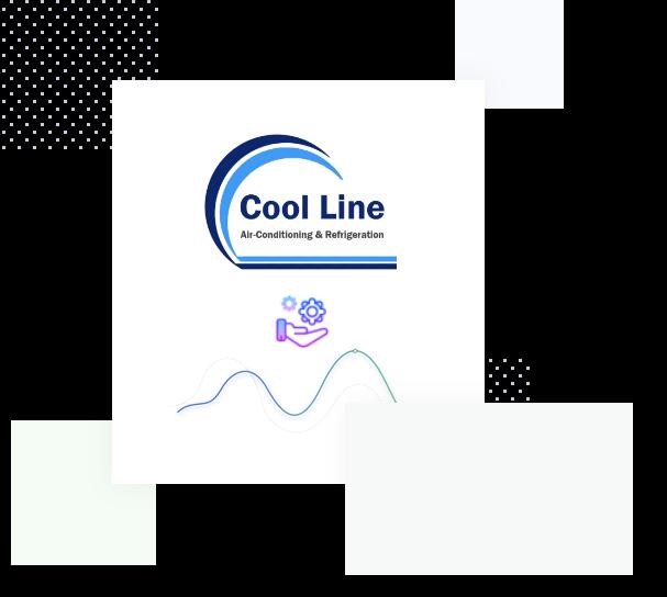 Cooline Elevated logo image