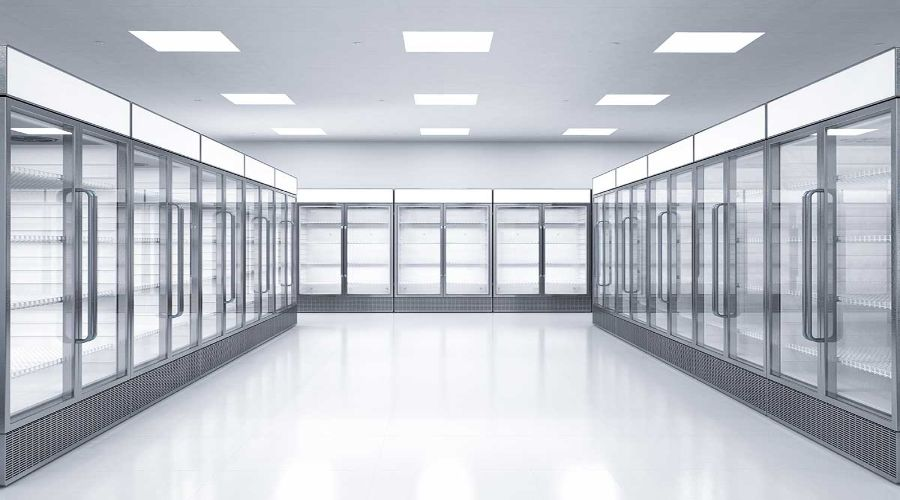 Cooline Commercial Refrigeration repair