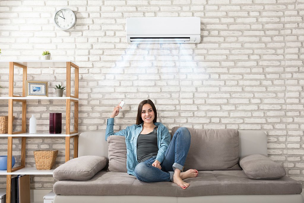 Cooline AC Home cooling image