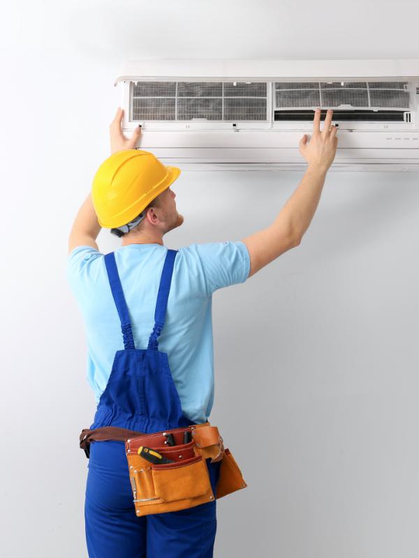 Cooline AC Repair Image