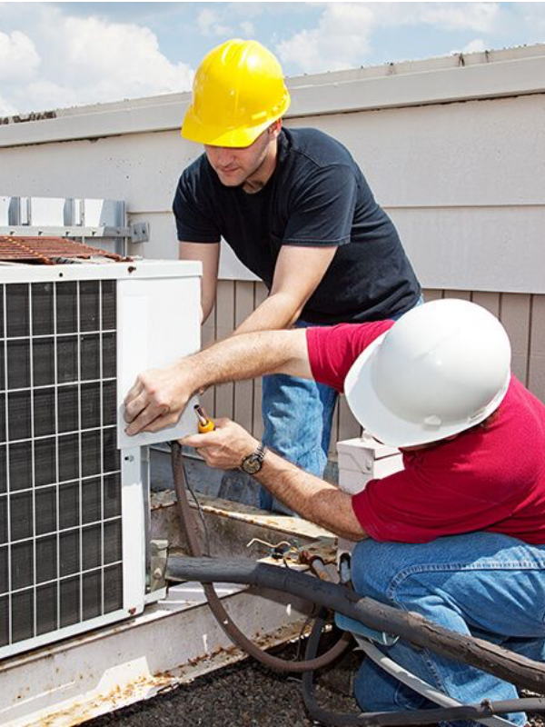Cooline Air Condition Repair Service Image