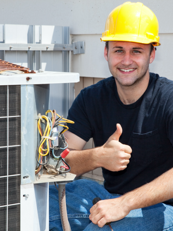 Cooline Air Condition Service Image