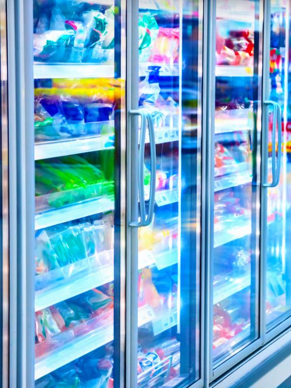 Cooline Commercial refrigeration Image